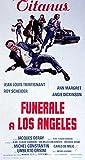 Funerale A Los Angeles [Import italien]