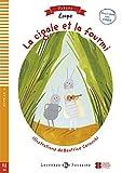 La cigale et la fourmi: Buch + Multi-ROM (Lectures ELI Poussins)
