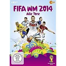 FIFA WM 2014 - Alle Tore