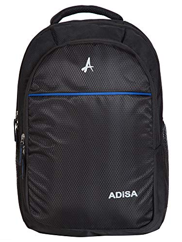 ADISA BP004 Light Weight 31 Ltrs Casual Laptop Backpack