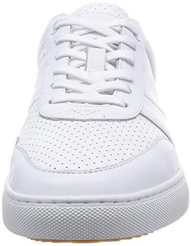 Gregory CLAE-Sp Chaussure Homme Blanc Cassé - White