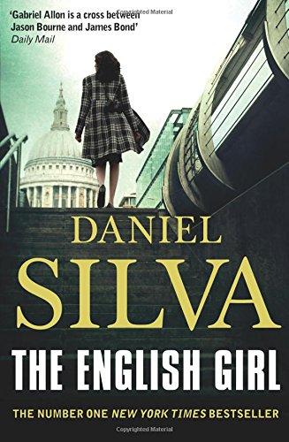The English Girl (Gabriel Allon 13) por Daniel Silva