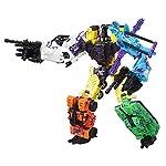 Transformers Generations Combi...