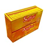 New Grisi Bio Sulfur Soap with Lanolin f...