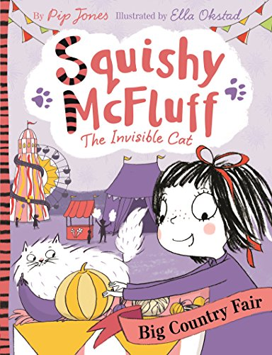 Squishy McFluff: The Big Country Fair
