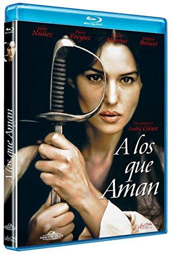 A los que aman [Blu-ray] 51wd 2BBjGrPL