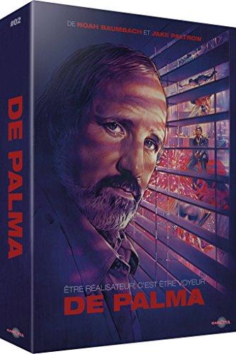DE PALMA – BD + DVD ÉDITION PRESTIGE LIMITÉE [Édition Prestige limitée - Blu-ray + DVD + goodies]