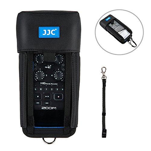 JJC Schutzhülle für Handy Recorder Zoom H6