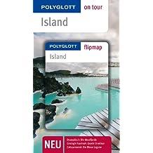 Island: Polyglott on tour mit Flipmap