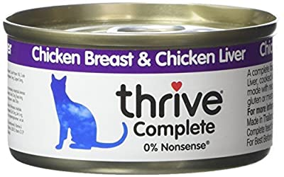 Thrive Cat Complete from Thrive