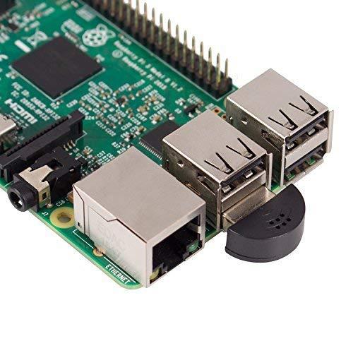 SunFounder USB 2.0 Mini Microphone for Raspberry Pi