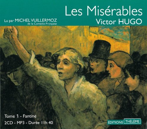 Fantine / Victor Hugo  