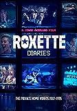 Roxette Diaries by Marie Fredriksson