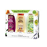 #4: Garnier Shampoo with Free 5 Precious Herbs, 175ml (Buy 2 Get 1 Free)