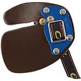 Cartel Archery Finger Tab (Brown)