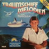 Francis Lai: Traumschiff Melodien (Vinyl-LP)
