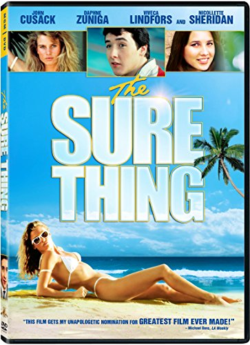 the-sure-thing-special-edition-import-usa-zone-1