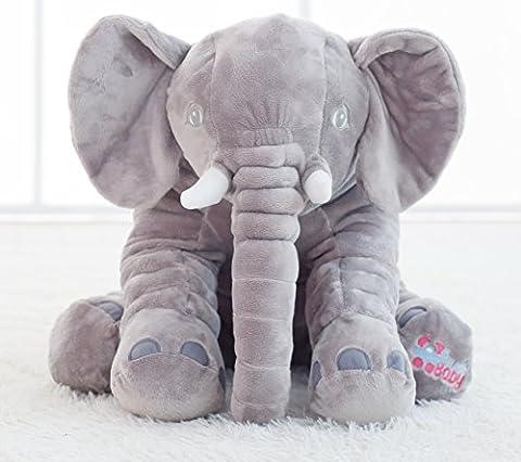 Baby-Plüsch-Elefant
