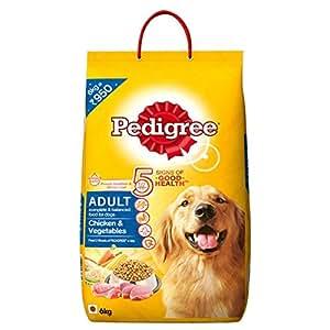 Wd Dog Food Amazon