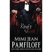King's: Book 1, The KING Trilogy: Volume 1 by Mimi Jean Pamfiloff (2014-04-20)