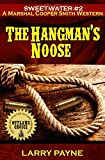 Hangman's Noose: Marshal Cooper Smith #2