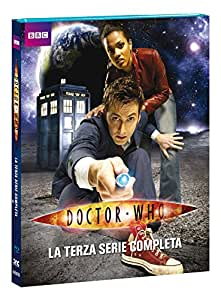Doctor Who Stagione 3 - New Edition (4 Blu-Ray)