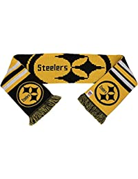 Trade Con NFL Team - Bufanda, Pittsburgh Steelers, Talla única