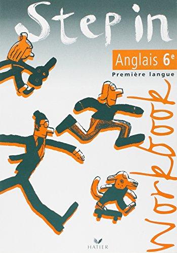 Anglais 6ème LV1. Workbook
