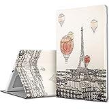 Best Illustrators - New iPad 9.7 2017 Case, ESR Illustrator Artist Review