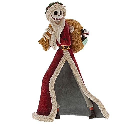 Disney Showcase Santa Jack Skellington Figurine