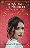 The Day of the Duchess (Scandal & Scoundrel Book 3)