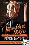 Modern love, tome 2 : Une aventure avec un boxeur par Rayne
