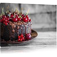 Celeste torta al cioccolato Nero / Bianco,