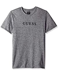 326a2fb51 GUESS Men's T-Shirts Online: Buy GUESS Men's T-Shirts at Best Prices ...