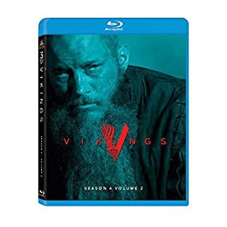 Vikings: Staffel 4 Vol 2 (us) [Blu-ray]