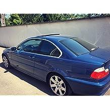 Auto sol protección BMW 3 Coupé E46 K. pantalla Bj.99 > 2006 art