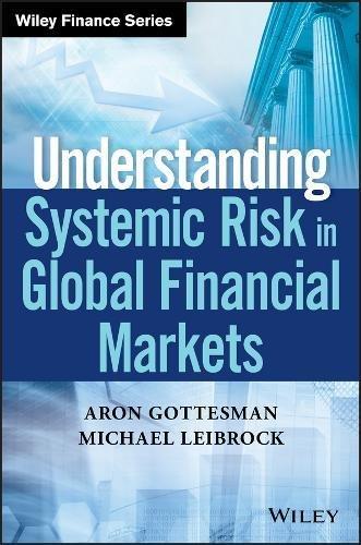 Understanding Systemic Risk in Global Financial Markets (Wiley Finance)