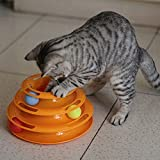 Cat Toys - Best Reviews Guide