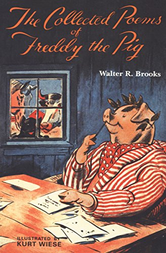 The Collected Poems of Freddy the Pig (English Edition)