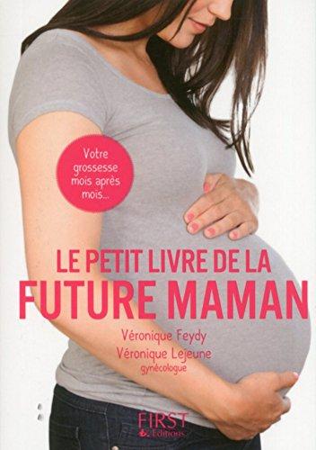 Livres gratuits Petit Livre de - Future maman pdf, epub ebook