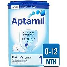 Aptamil 1 Primera Leche en Polvo 900g