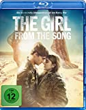 The Girl from the Song [Blu-ray]