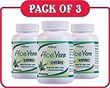 Aloe Vera Capsules Review and Comparison