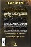 Image de Mistborn. Imperio Final - Nueva Edición (NB NOVA)
