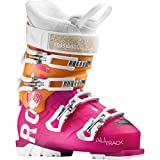 Rossignol All Track 70 Women pink-orange