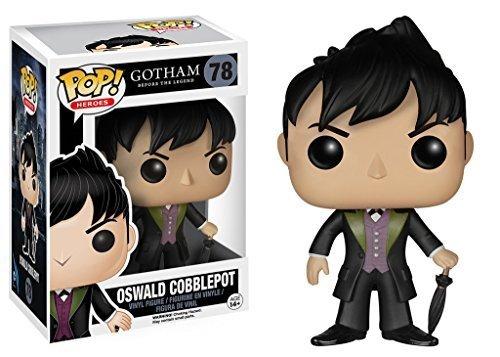 Gotham Oswald Cobblepot Pop Vinyl Figure by Funko