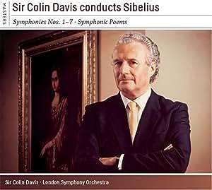 Colin Davis Conducts Sibelius