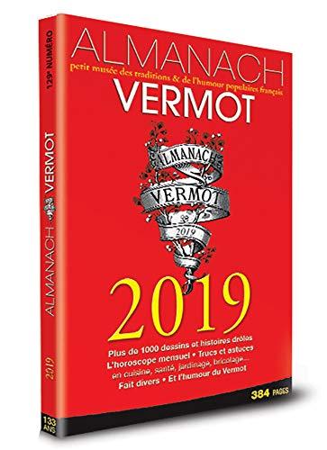 Almanach Vermot 2019 par Collectif