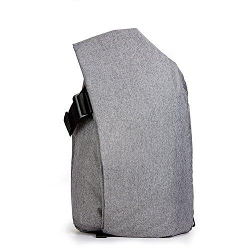 kalidi-15-zoll-notebooktasche-laptop-tasche-rucksack-passend-fur-bis-zu-15-zoll-laptops-dunkelgrau