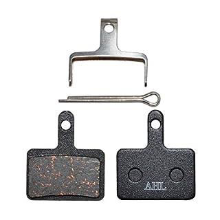 Ahl - Fahrrad Bremse / Pads für M375 M395 M486 M485 M475 M416 M446 M515 M445 M525 Für Tektro Orion/Auriga Pro/Gemini